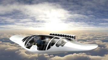 Türk Mühendislerinin Geliştirdiği Teknoloji Harikası: Uçan Vatoz