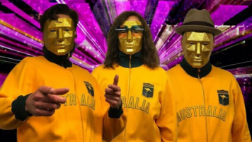 Yapay Zeka Eurovision Yarışmasının Kazananı Avustralya!