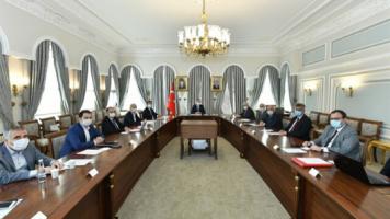 İstanbul Valiliği Tarafından Açıklanan Yeni Toplu Taşıma Kuralları