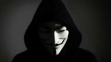 Anonymous, George Floyd Cinayetinin Protestolarına Destek Verdi!