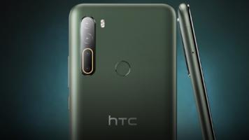 """HTC, Yeni Telefonu """"U20 5G""""yi Duyurdu!"""
