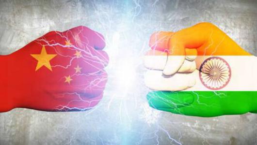Hindistan'da Büyük Bir Çin Boykotu Başladı!