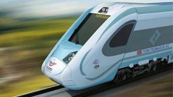 Milli Elektrikli Tren, 30 Ağustos'ta Testlere Başlıyor!