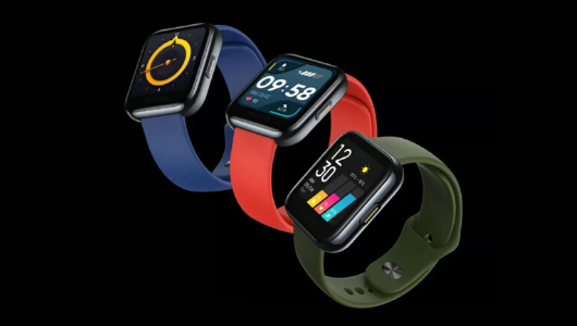 Realme'nin Yeni Akıllı Saati Realme Watch, 2 Dakikada 15.000'den Fazla Satıldı!