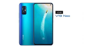 Vivo'nun Yeni Telefonu V19 Neo Tanıtıldı!