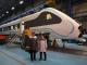 Yerli Elektrikli Tren, Test Sürüşleri İçin Hazır!