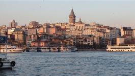 İstanbul Depremi Gerçekleştiğinde Tsunamiden Etkilenecek İlçeler Açıklandı!
