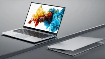 Honor'un, Yeni Dizüstü Bilgisayarı MagicBook Pro Duyuruldu!