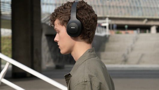 Nokia, 3 Yeni Kablosuz Kulaklık Duyurdu!