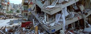 Prof. Dr. Naci Görür, İstanbul Depremi Konusunda Açıklama Yaptı