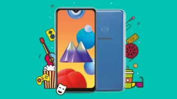 Samsung'un Yeni Telefonu Galaxy M01s Tanıtıldı!