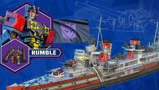 Bubitekno -transformers-world-of-warships-evrenindeki-yerini-aliyor