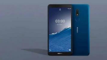 Nokia C3 Duyuruldu!