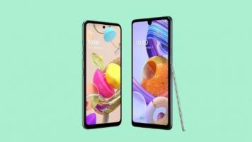 LG, Yeni Telefonu K71 Duyuruldu!