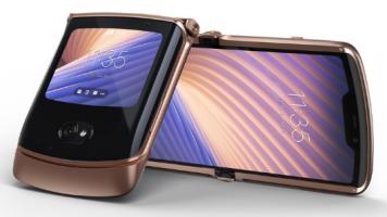 Motorola, Razr 5G'yi Yüksek Fiyatıyla Duyurdu!