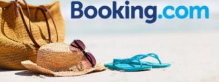 Booking, Yeniden Türkiye'de!