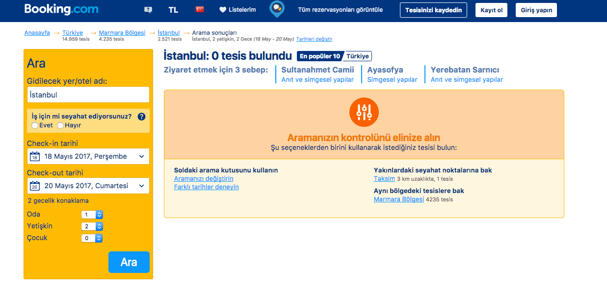 booking-yeniden-turkiyede