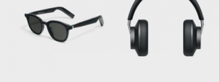 Huawei Markalı Akıllı Gözlük ve İlk Kulak Üstü Kulaklık Türkiye'de