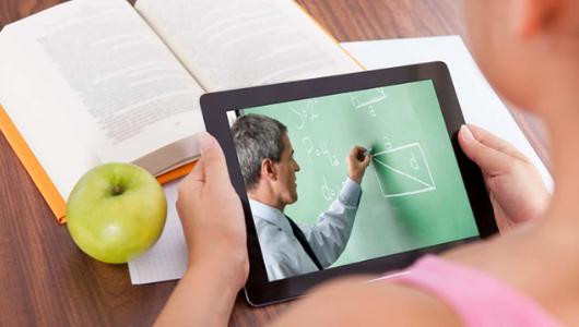 MEB, Uzaktan Eğitim İçin Tablet Dağıtacak!