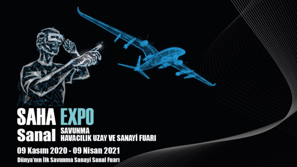 sanal-savunma-sanayii-fuari-saha-expo-2020-basladi