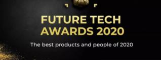Future Tech Awards 2020 Ödülleri Kazananları Belli Oldu!